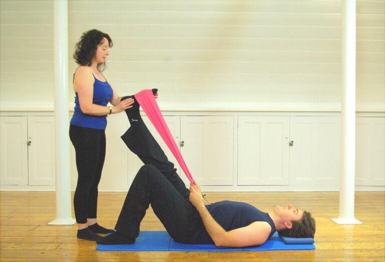 Pilates courses in Wimbledon SW19
